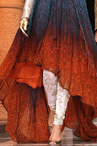 JJ Valaya Tunic/Gown