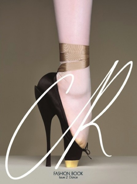 CR Fashion Book 2 Cover on Exshoesme.com