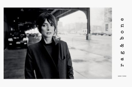 Winona Ryder for Rag and Bone FW14 Campaign on Exshoesme.com